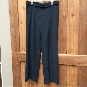 The Limited Modern Trouser NWT Size 10 Emerald